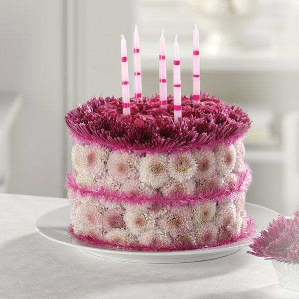 Easy Birthday Cakes For Adults Ideas birthday cake