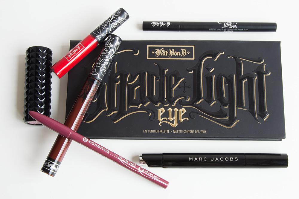 Probando Productos #4, Maquillaje