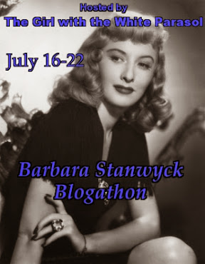 A blogathon celebrating the great Barbara Stanwyck