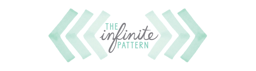 the infinite pattern