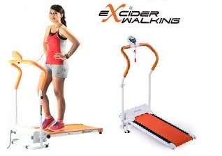 Excider Walking Machine