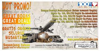 Hot Promo! Gratis Ongkir!