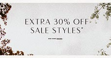 Madewell: Extra 30% Off Promo-Priced Items & Markdowns List...