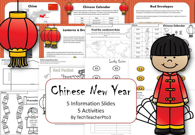 https://www.teacherspayteachers.com/Product/Chinese-New-Year-Activities-5-Information-Slides-and-5-Activities-1642986