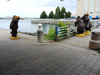 water front in Sault Ste Marie