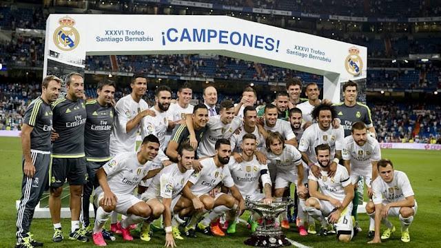 Liga BBVA 2015/16 - Dani Pozo/AFP