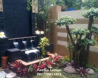 TUKANG TAMAN MINIMALIS JAKARTA-TANGERANG | PUSAT TANAMAN HIAS | LANDSCAPE DESIGN | PASANG RUMPUT TAMAN