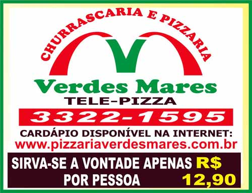 GRANDE PROMOO NA VERDES MARES
