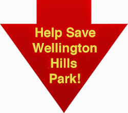 Help Save A Community Park