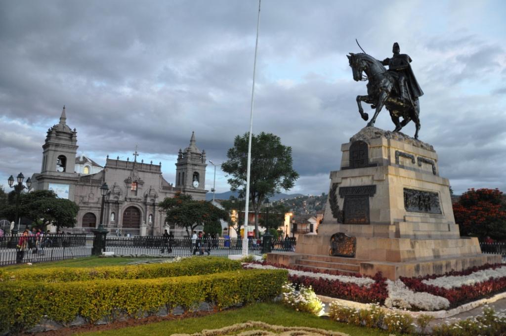 Circuito Turistico Ayacucho : Información turística de ayacucho atractivos turísticos