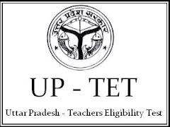UPTET Admit Card 2014