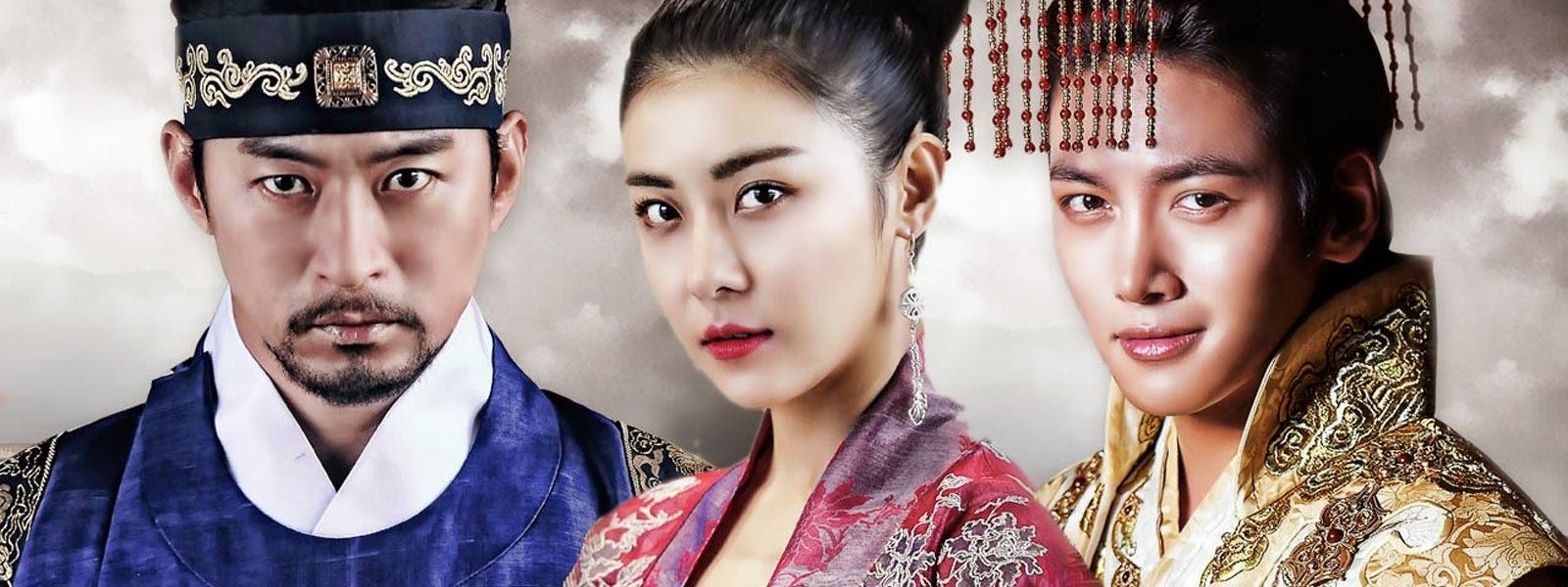 Hoàng Hậu Ki - Empress Ki (2013)