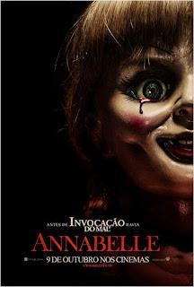 Baixar Filme Annabelle   Dublado Download