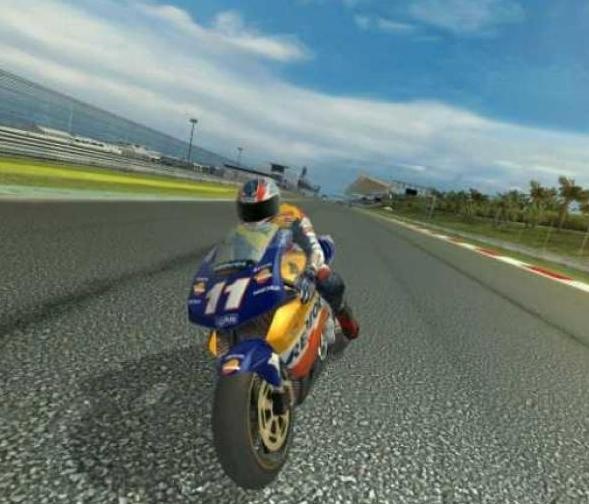 MotoGP 2 Free PC Game Download