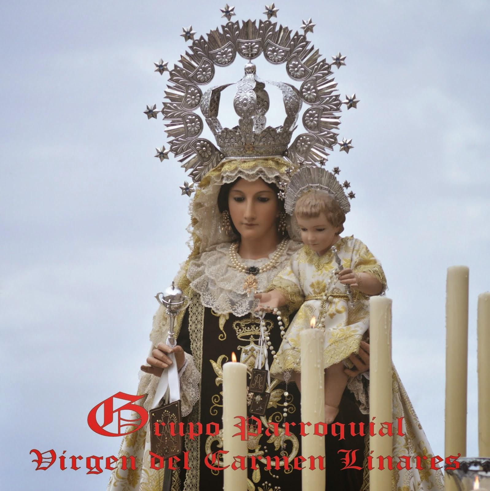Grupo Parroquial Virgen del Carmen