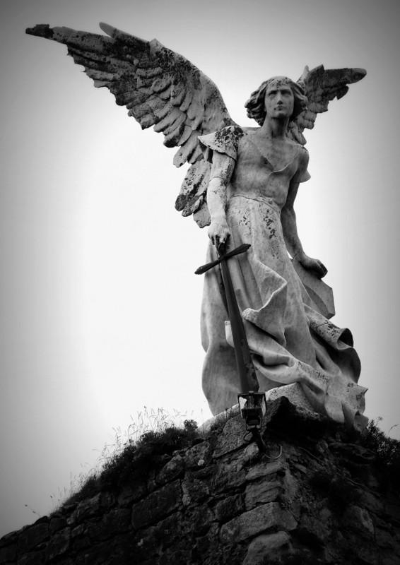 """""""Y entonces se mostrará la señal del Hijo del hombre en el cielo"""