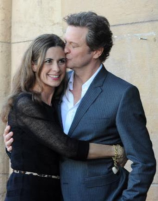 Colin Firth Actor And ...