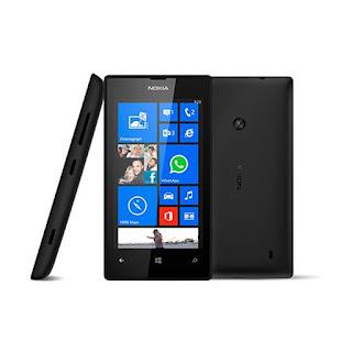Мобильный телефон Nokia Lumia 520 Black реальный рай для любителей интересной жизни без переплат