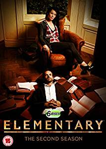 Elementary - 2ª Temporada Torrent Download