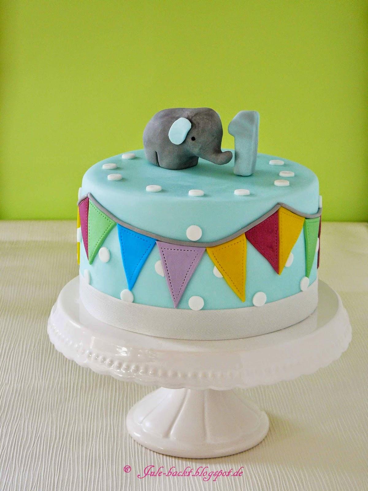 Geburtstag torte 1
