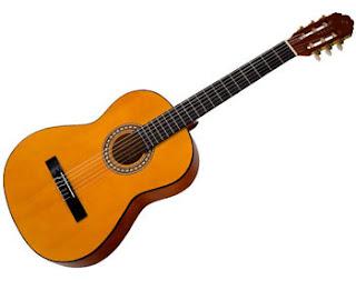 como afinar violão guitarra afinador online video