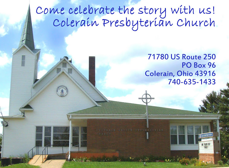 Colerain Presbyterian Church