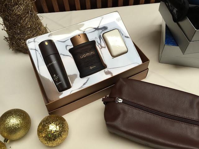 boticário, presente, kit, ele, ela, homem, mulher, sugestão, natal, kit de presente, vários preços, fashion mimi, evento