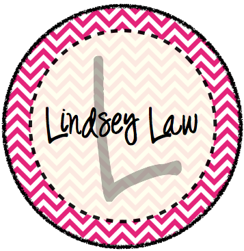 Lindsey Law's TpT store