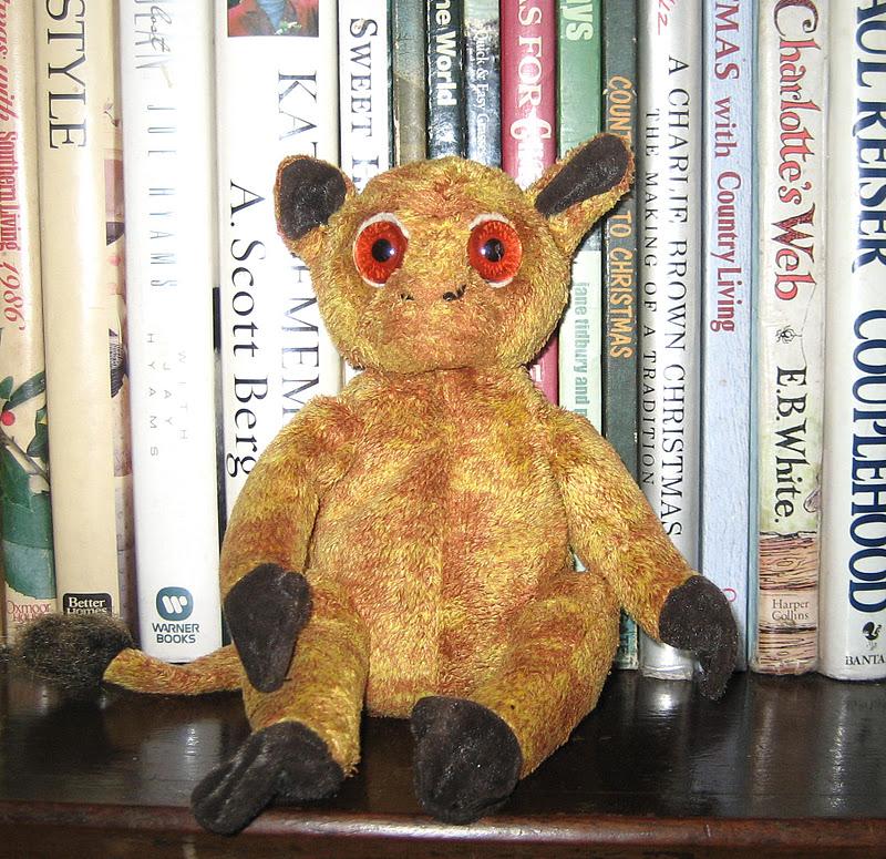 percy u0026 39 s world of toys  3394  gizmo the lemur