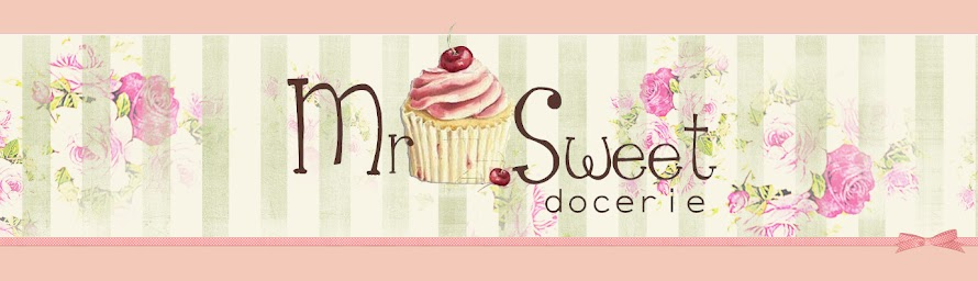 Mr sweet docerie