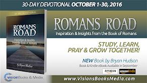Romans Road Devotional