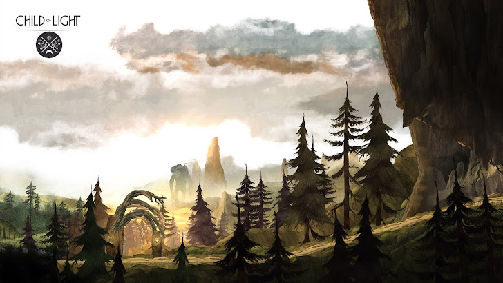 Child of light Plains of Rambert
