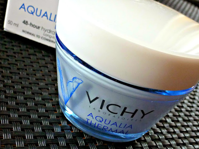 A picture of Vichy Aqualia Thermal Light Pot