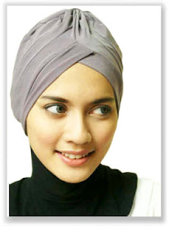 Model Ciput Jilbab Terbaru Anti Tembem