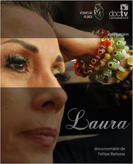 """Poster do filme """"Laura"""""""