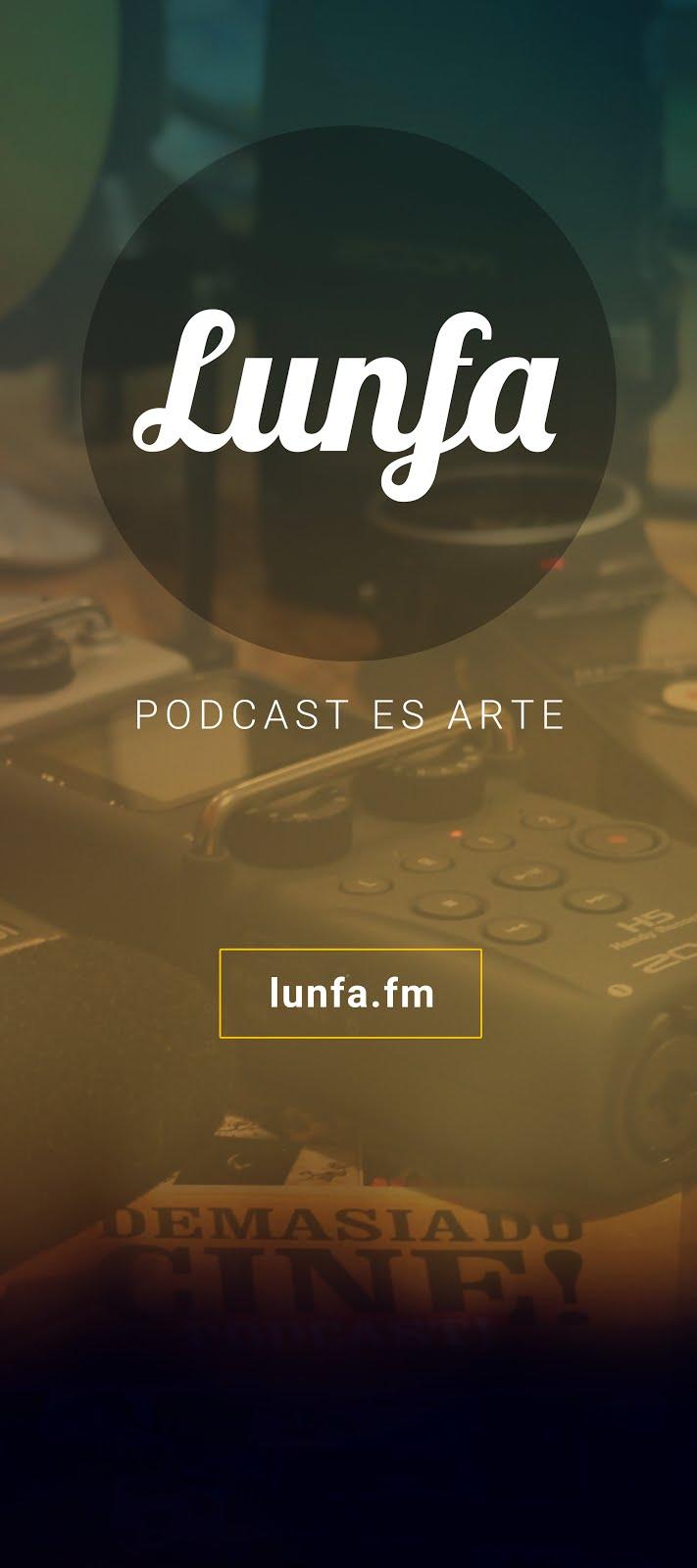 Lunfa.fm