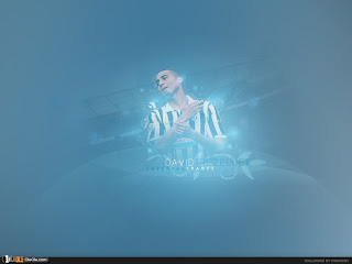 David Trezeguet Wallpaper