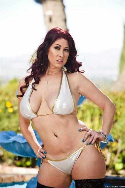 Tiffany Mynx nude 434