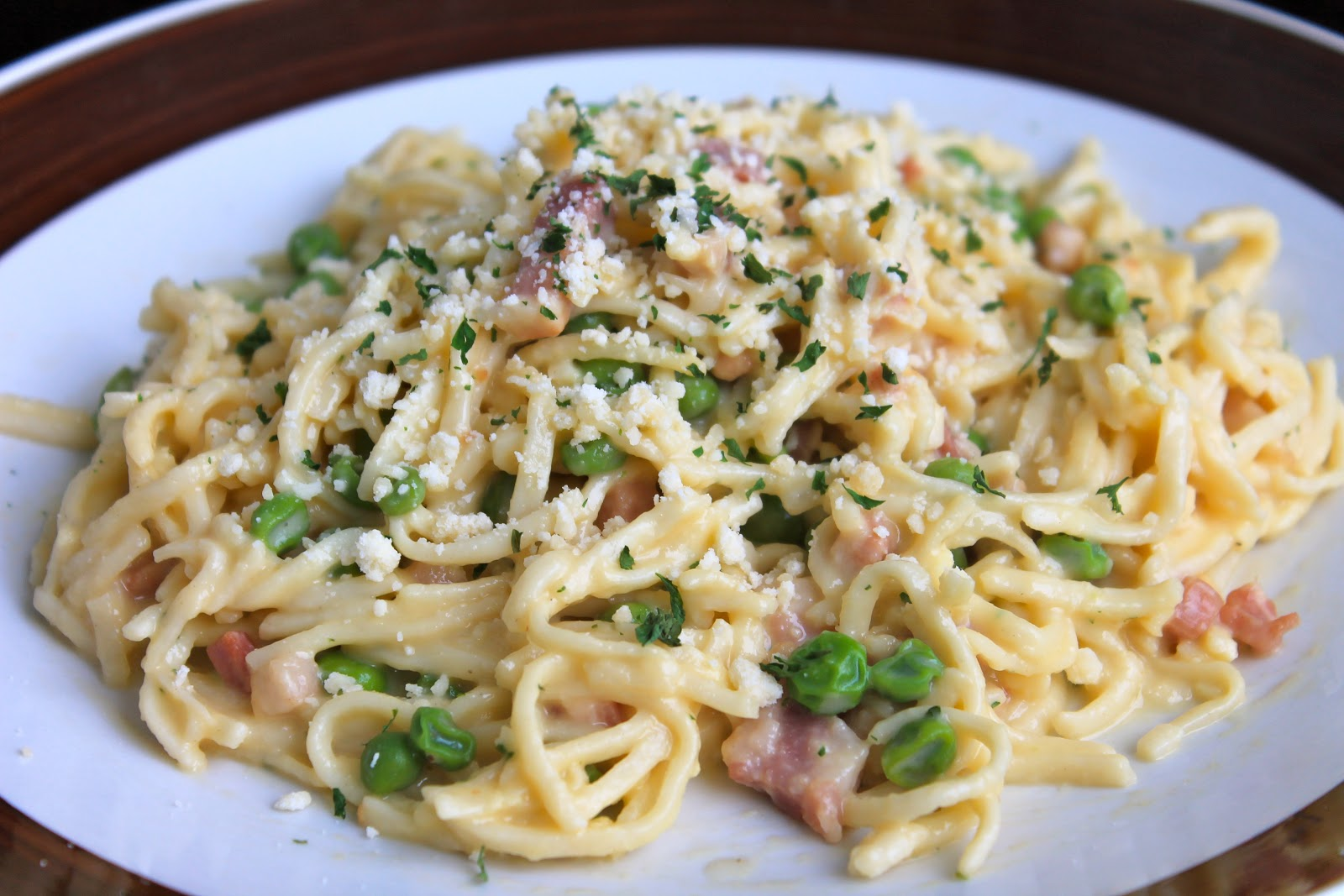 The Cultural Dish: Pasta alla Carbonara