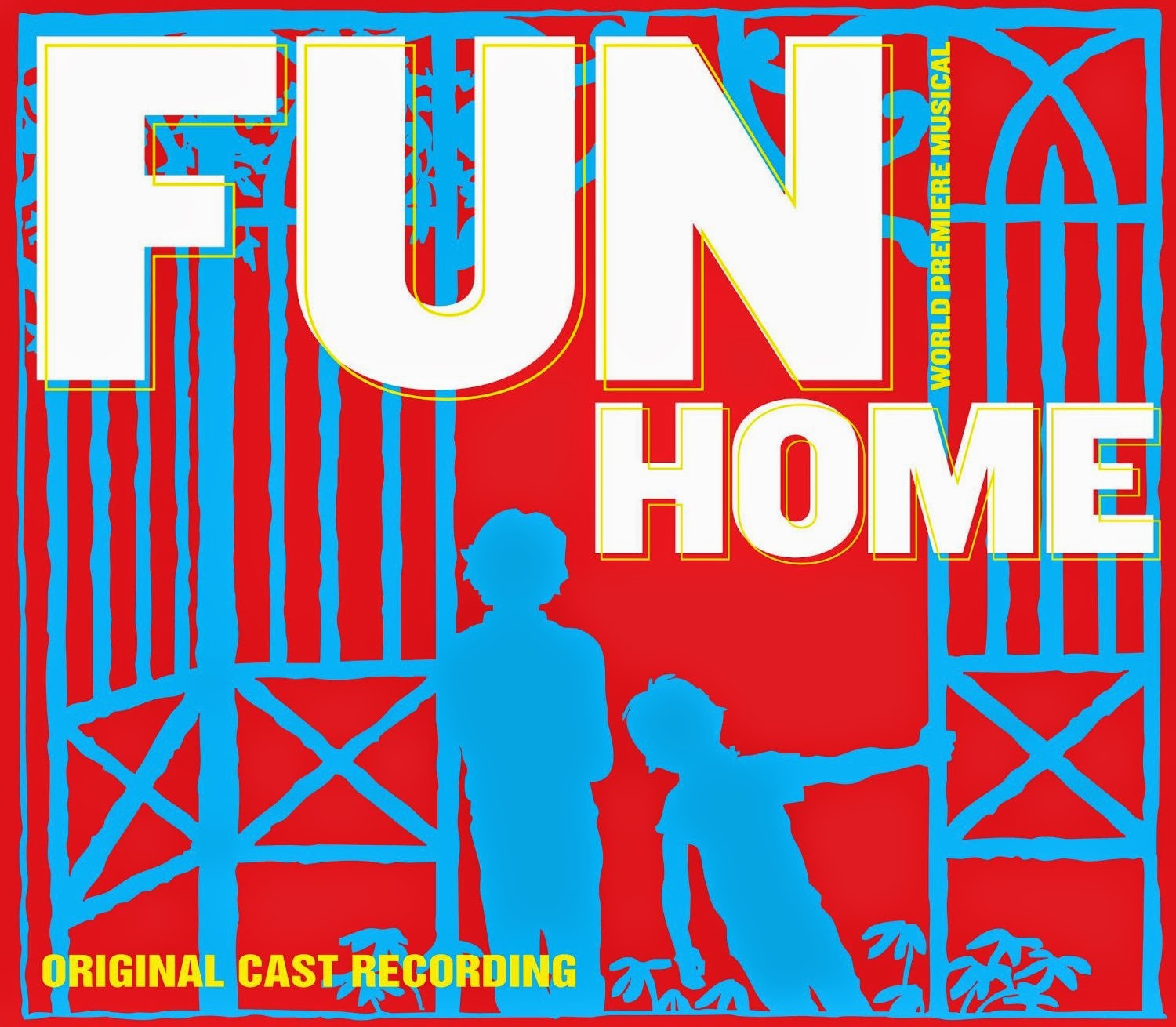 CD REVIEW: Fun Home