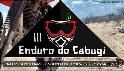 Enduro do Cabugi