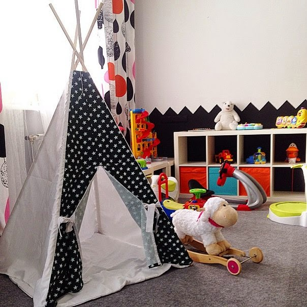 типи, вигвам, детский домик, детская палатка,teepee
