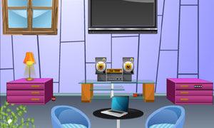Lavender Room Escape