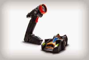 Air Hogs Zero Gravity Racer