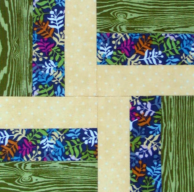 Basket Weaving Star Pattern : Starwood quilter basket weave variation quilt block