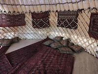 Il Mio Vivere #EXPO2015:  Turkmenistan