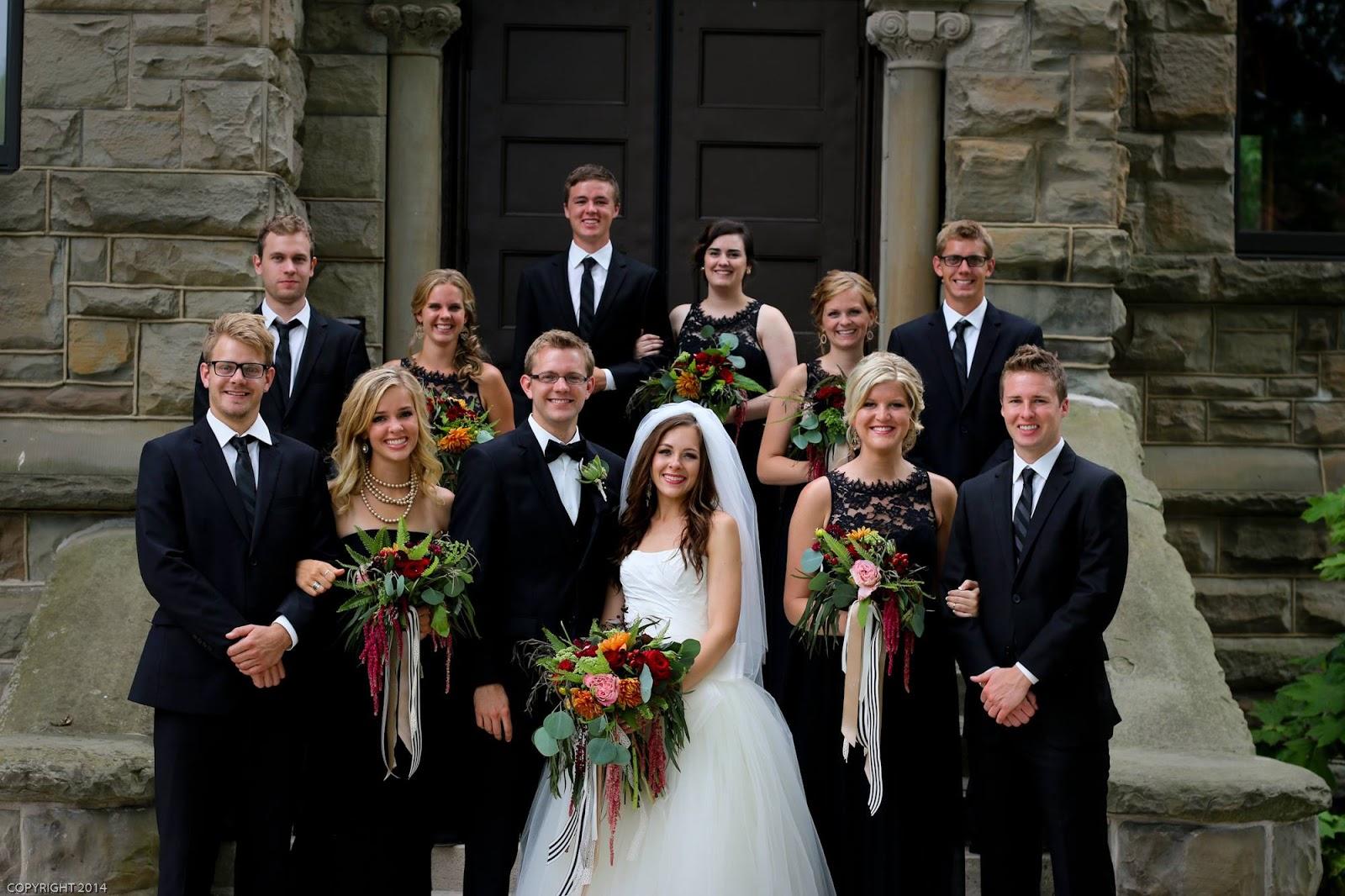 Holland mardy wedding