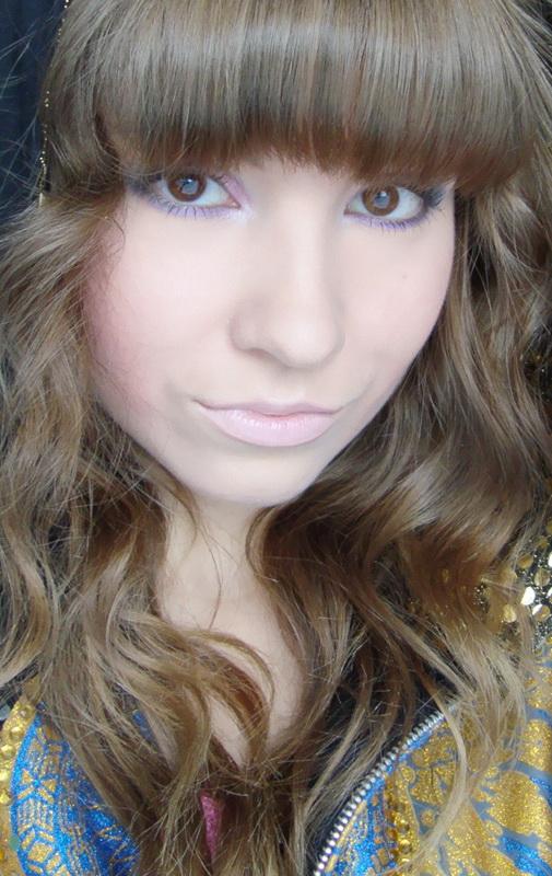 Happy New Year, 365 Days of Makeup, Evening Makeup, Felicitări, Makeup Look, New Year's Makeup