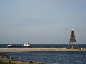cuxhaven land's end