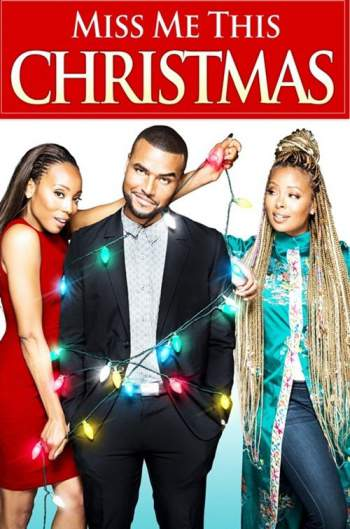 Miss Me This Christmas Torrent – WEB-DL 720p/1080p Dual Áudio